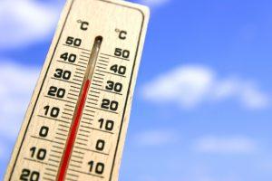 快適な温度環境とは
